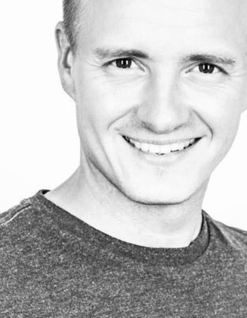 Markus Steinacher