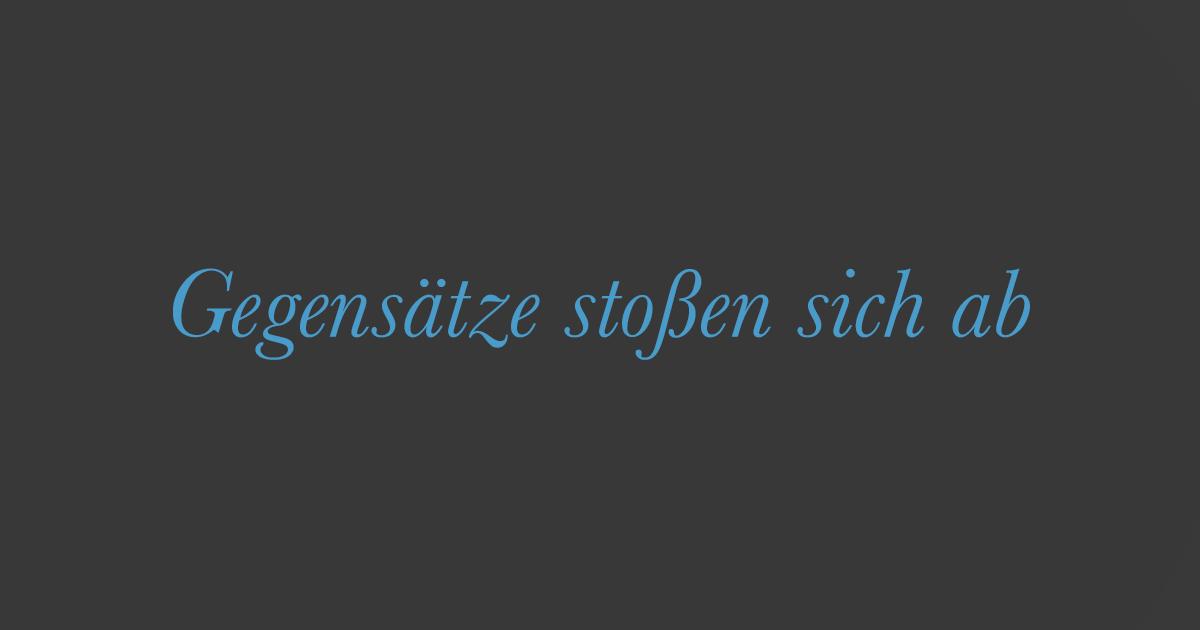 16 Leitsatz